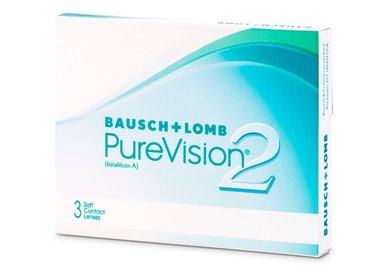 PureVision 2HD (3 Linsen)