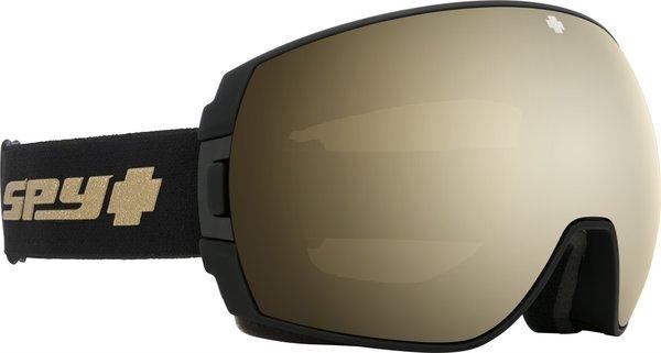 SPY Skibrille LEGACY 25 Anniv Black Gold