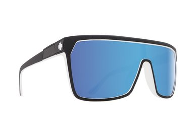 Sonnenbrille SPY FLYNN - Whitewall/Blue - happy
