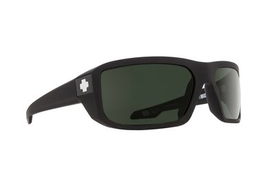 Sonnenbrille SPY McCoy Spft Matte Black - happy