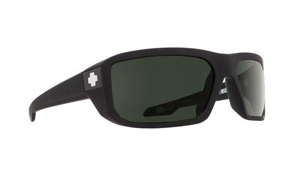 Sonnenbrille SPY McCoy Spft Matte Black - happy