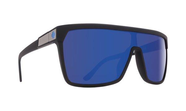 Sonnenbrille SPY FLYNN - Soft Matte Black