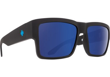 Sonnenbrille SPY CYRUS Sf. Mt. Black - Blue