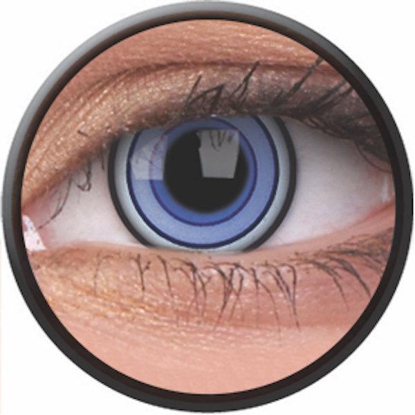 Phantasee Crazy Kontaktlinsen - Bizaro (2 St. Jahreslinsen) – ohne Stärke
