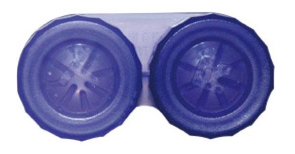 Klassischer Behälter (Ersatzbehälter) einfarbig Lila