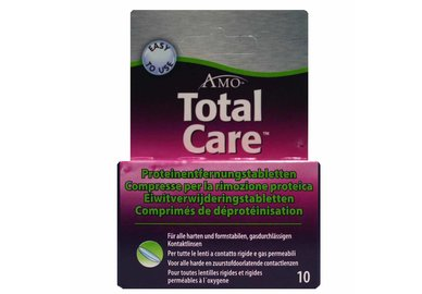 Total Care Tabletten 10 Stk.