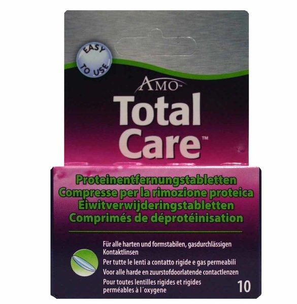 Total Care Tabletten 10 Stk.