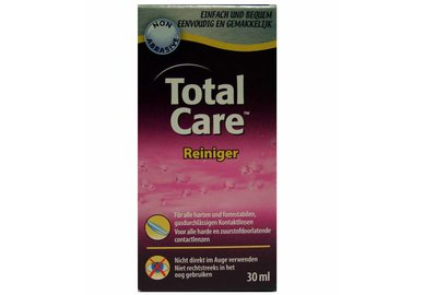 Total Care Reiniger 30 ml