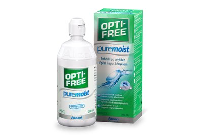 Opti-Free PureMoist 300 ml
