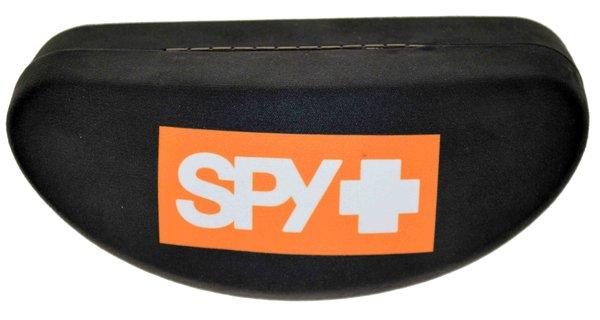 Metall Brillenetui groß – SPY