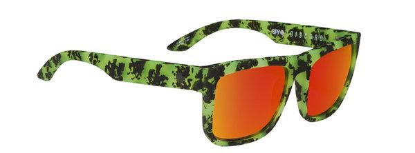 Sonnenbrille SPY DISCORD Brostock Edition - happy