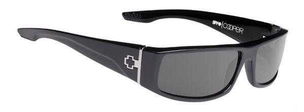 Sonnenbrille SPY COOPER - Black Gloss