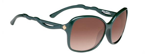 Sonnenbrille SPY FIONA - Sea Green - happy