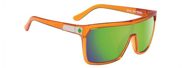 Sonnenbrille SPY FLYNN - Trans Orange