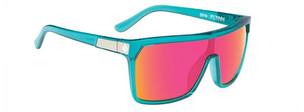 Sonnenbrille SPY FLYNN - Trans Teal