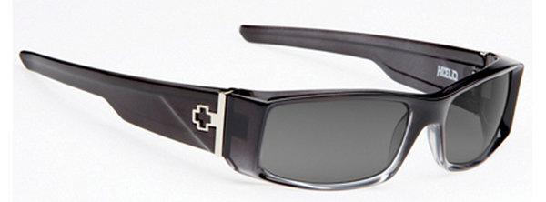 Sonnenbrille SPY HIELO - Black Fade