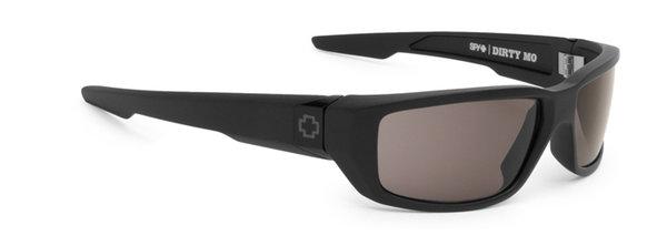 Sonnenbrille SPY DIRTY MO - Matte Black