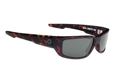 Sonnenbrille SPY DIRTY MO - Matte Camo Tort