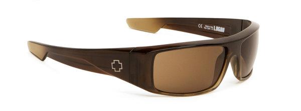 Sonnenbrille SPY LOGAN Bronze Fade