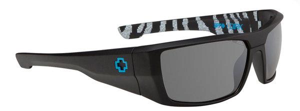 Sonnenbrille SPY DIRK - Livery Matte Black