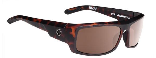 Sonnenbrille SPY ADMIRAL - Matte Camo Tort