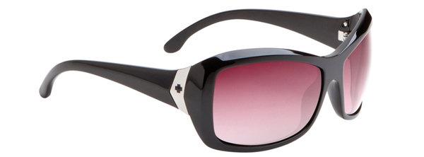 Sonnenbrille SPY Farrah Black Merlot