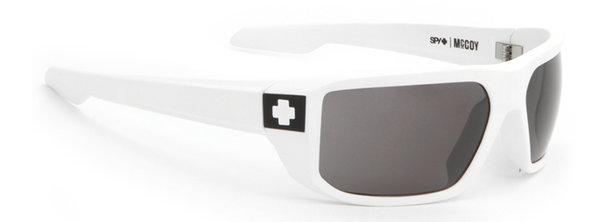 Sonnenbrille SPY McCOY - Matte White