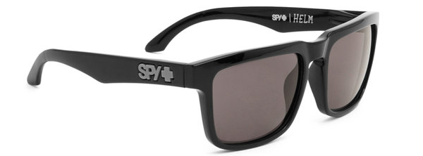 Sonnenbrille SPY HELM Black - polar