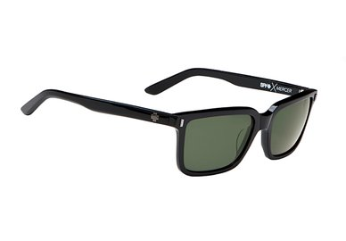 Sonnenbrille SPY MERCER - Black