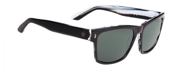 Sonnenbrille SPY HAIGHT - Black/Horn