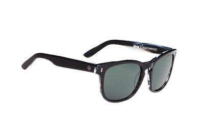Sonnenbrille SPY BEACHWOOD - Black / Horn