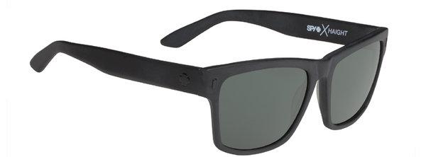 Sonnenbrille SPY HAIGHT - Matte Black happy