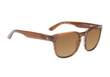 Sonnenbrille SPY BEACHWOOD - Sepia