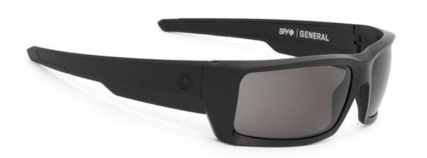 Sonnenbrille SPY GENERAL Matte Black