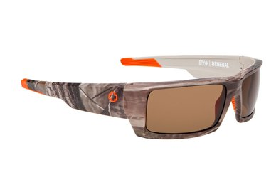 Sonnenbrille SPY GENERAL - Real Trea - polar