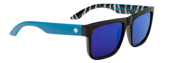 Sonnenbrille SPY DISCORD Ken Block - happy
