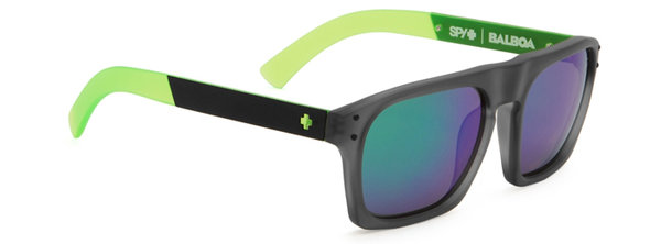 Sonnenbrille SPY BALBOA - Limelight