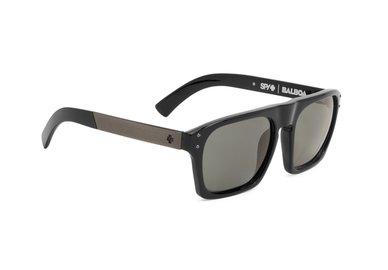 Sonnenbrille SPY BALBOA - Black polar