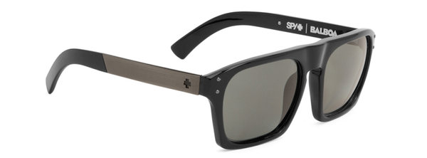 Sonnenbrille SPY BALBOA - Black happy