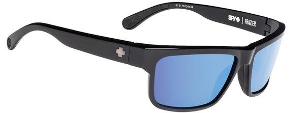 Sonnenbrille SPY FRAZIER Black Blue - Polar