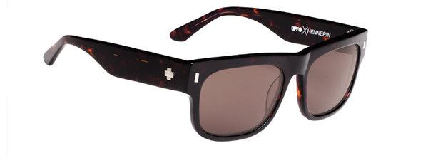Sonnenbrille SPY HENNEPIN Dark Tort