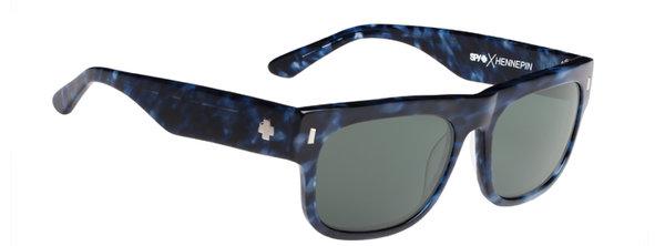 Sonnenbrille SPY HENNEPIN Navy