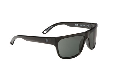 Sonnenbrille SPY Angler Black Grey Green - Happy