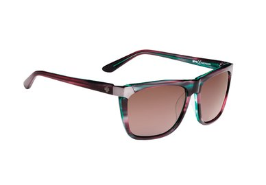 Sonnenbrille SPY EMERSON - Green Sunset happy