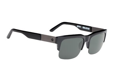 Sonnenbrille SPY Malcolm Black - Happy