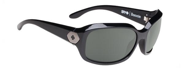 Sonnenbrille SPY BONNIE - Black - happy polar