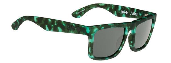 Sonnenbrille SPY ATLAS Green Tort