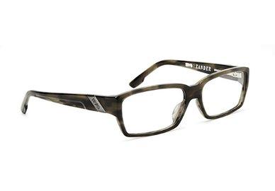 Dioprische brillen SPY ZANDER - Black Tort