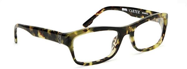 Dioprische brillen SPY CARTER - Vintage