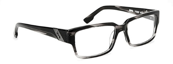 Dioprische brillen SPY FINN - Black Tort